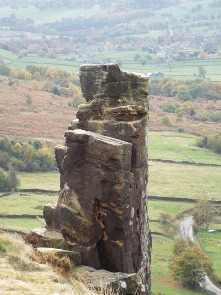 Millstone grit 1 by Alan26