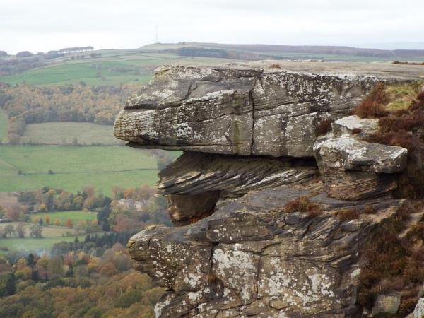 Millstone grit 6 by Alan26