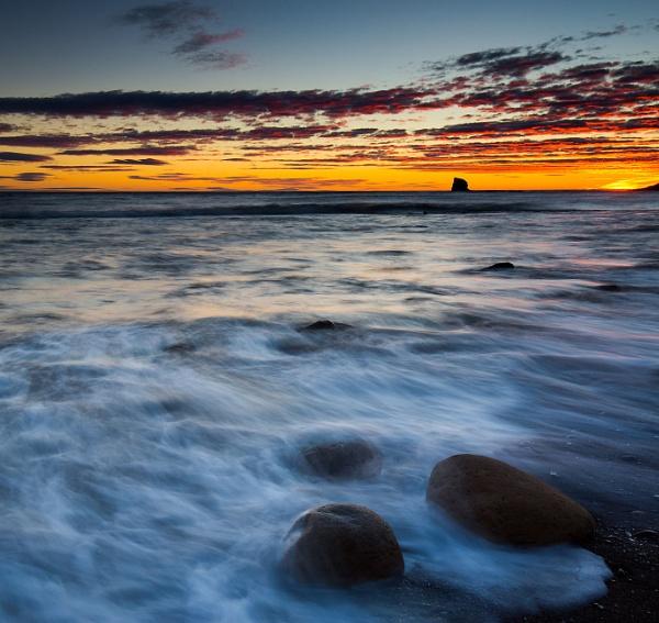 A Colourful Sunrise by martin.w