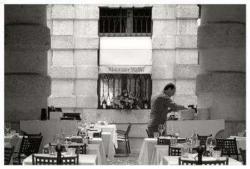 Ristorante Maffei, Verona