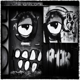 Newcastle Walls 7
