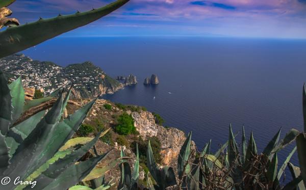 Capri View by Craig75