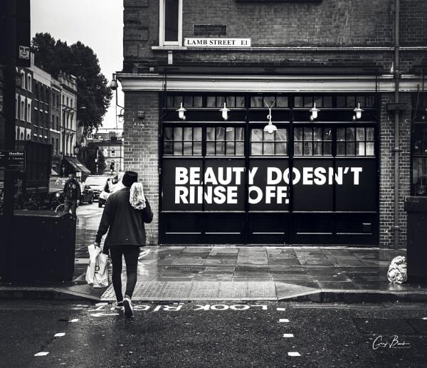 Beauty by MonochromeTear
