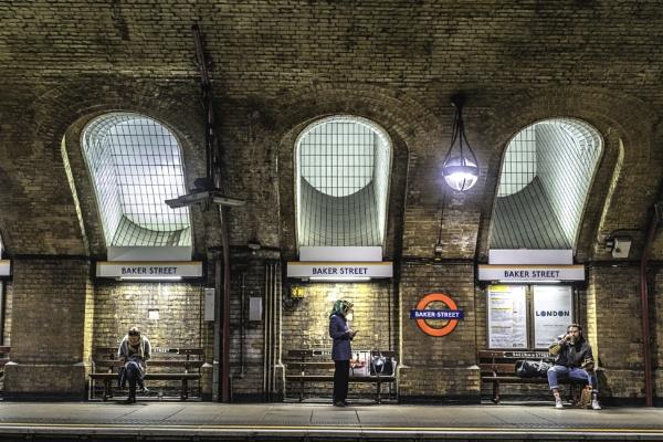 Baker Street by CraigWalker