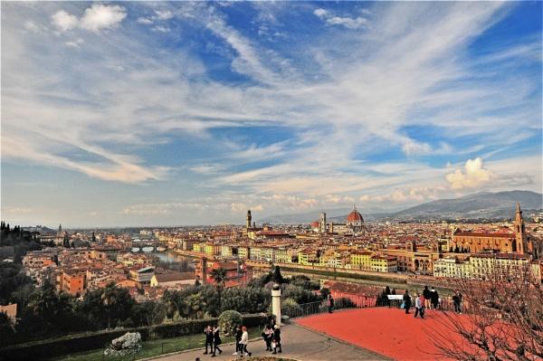 Florence by Berniea