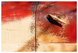 Car door abstract