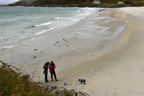 Camusdarach Beach,Scotland