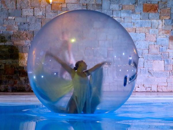 Bubble Dancer by ddolfelin