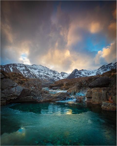 Ice \'n\' Skye by Philpot