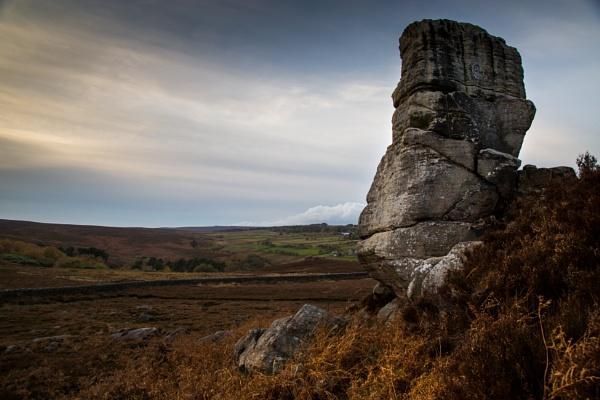 Head Stone by mini670