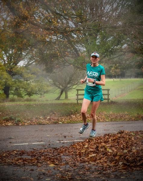 Park Runner by TheShaker
