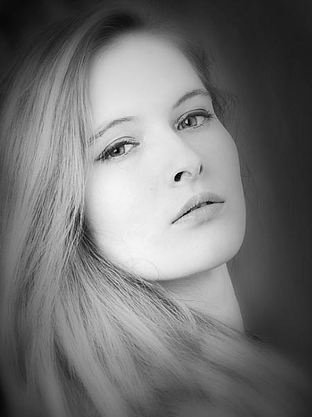 Patricia by phiggy