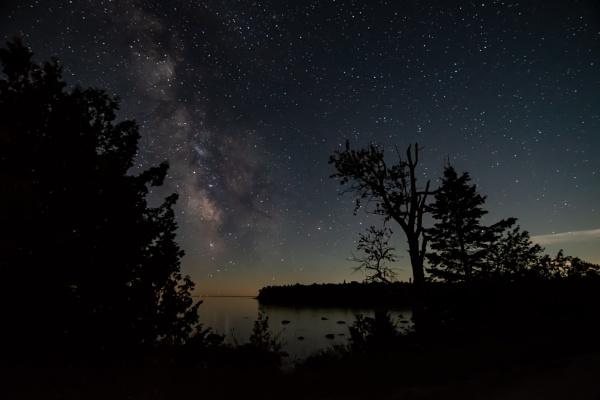Upper Penninsula Michigan, USA by grizztazz1