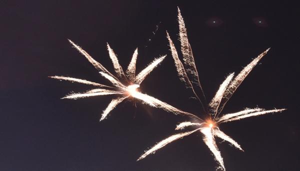Southend On Sea fireworks