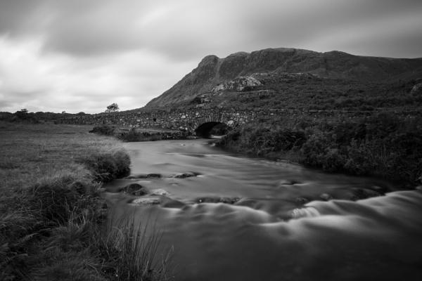 Water Under the Bridge by Dxwnstxr
