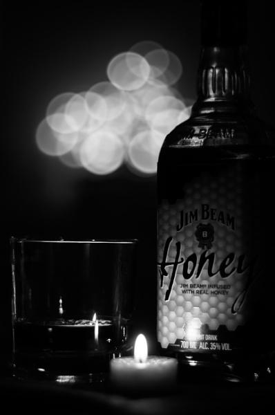 Honey Jim Beam by cardiffgareth