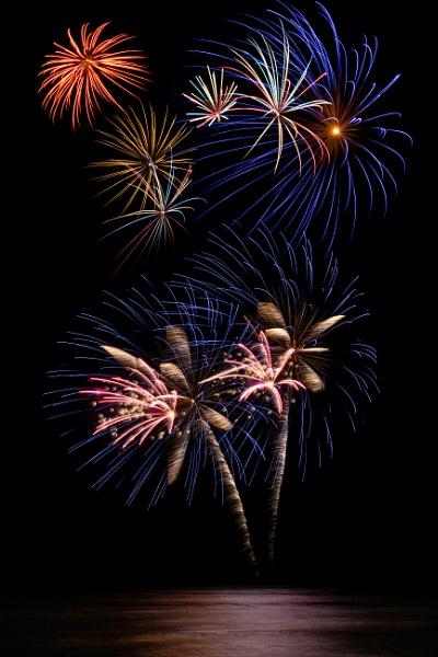 Fireworks by cardiffgareth