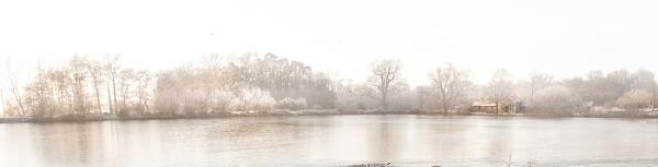 Lakeside View by MAK2
