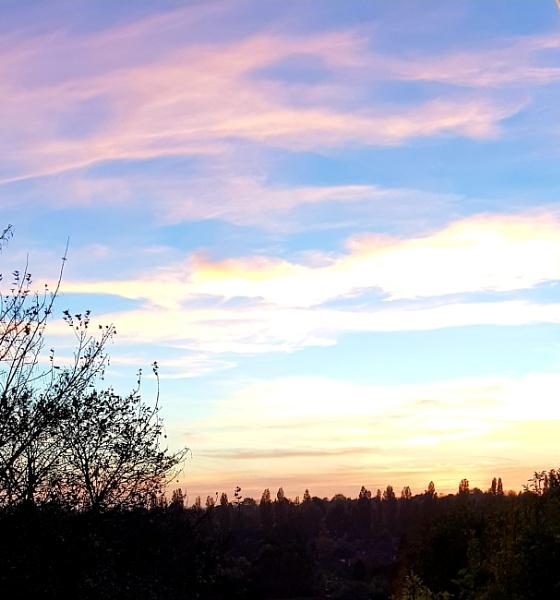 Sunset by snapperbryan06