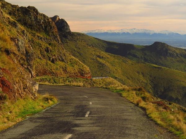 The Southern Alps 6 by DevilsAdvocate