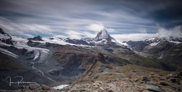 Matterhorn by ianrobinson