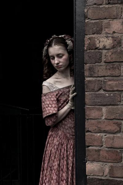 Victorian life... by Arvorphoto