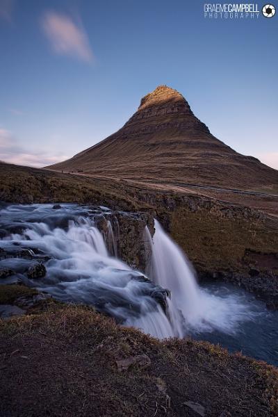 Kirkjufell by gcfotographos