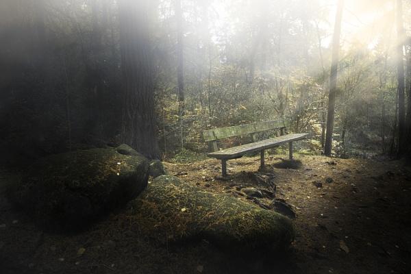 Non Convincing Mist by mini670