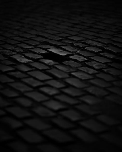 Dark Cobbles by Derek897