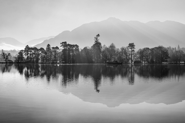 Ullswater Reflections by flowerpower59