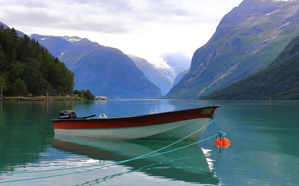 Fjord by AV76