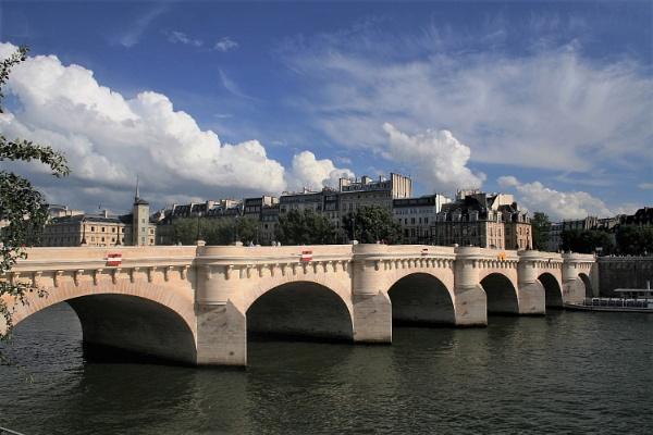 Paris by pedromontes