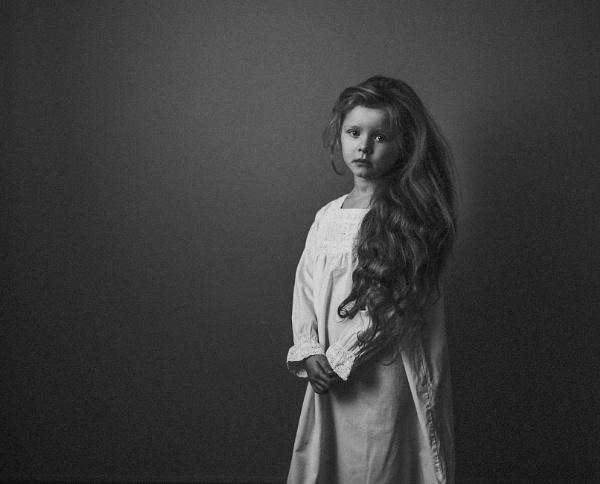 Amber by RebeccaR