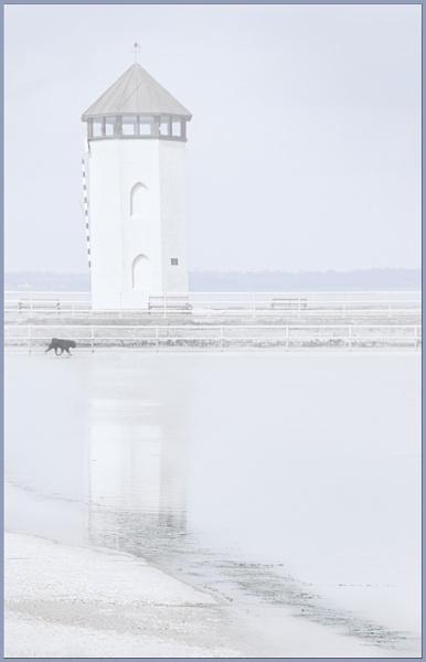 Bateman's Tower