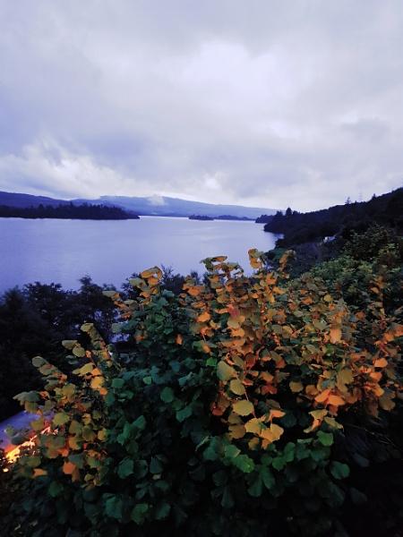 Loch awe. by snapperbryan06