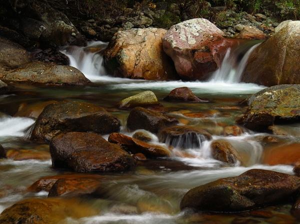Sharplin Falls 2