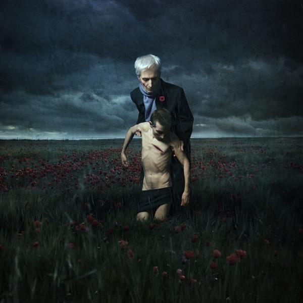 Sacrifice - To Lay Me Down Part 2. by Scaramanga