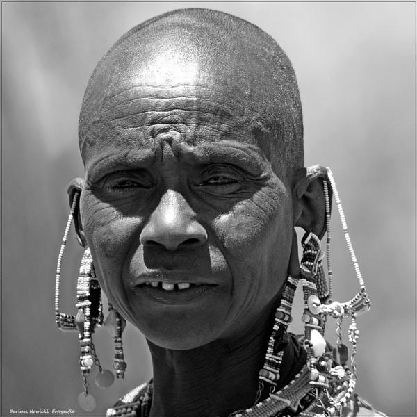Masai by papajedi