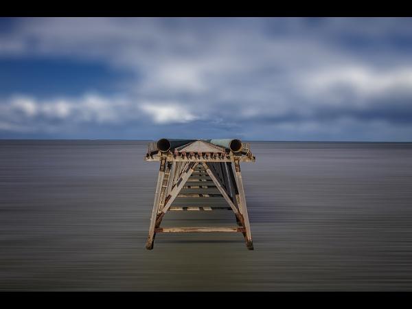 North Sands Pier
