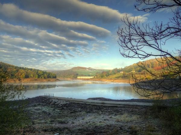 Jsut Another Beautiful Morning by ianmoorcroft