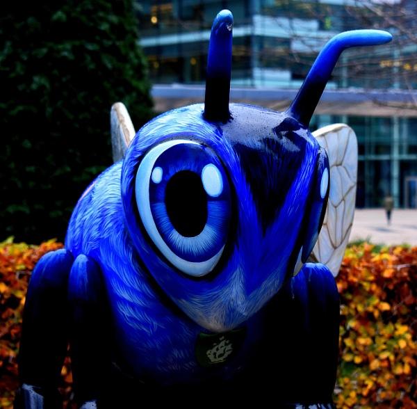 Blue   Beeter
