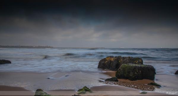 South Shields Beach by NDODS