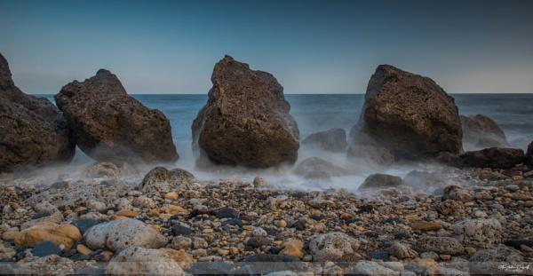 Trow Rocks II by NDODS