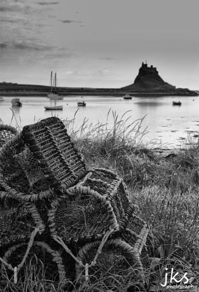 Lindisfarne by JKS