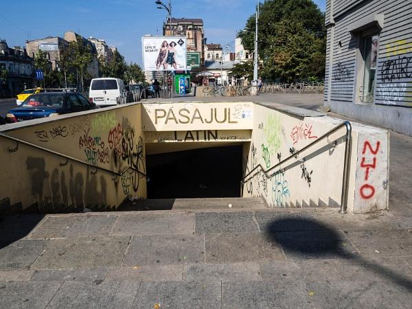 Pasajul Latin by cats_123