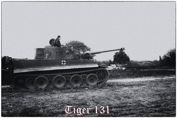 tankfest by mohikan22