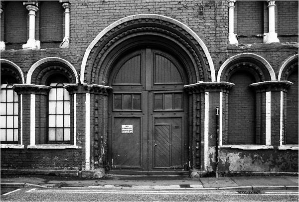 Doors by dark_lord