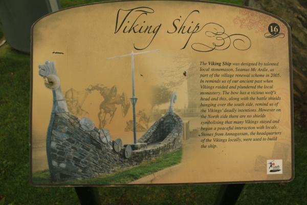 Viking Ship by gunner44