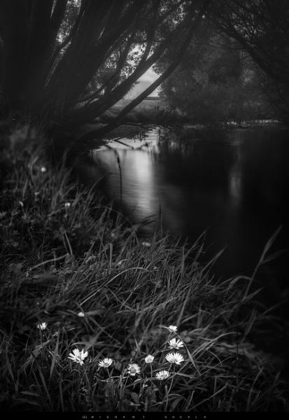 Melancholy by nishant101