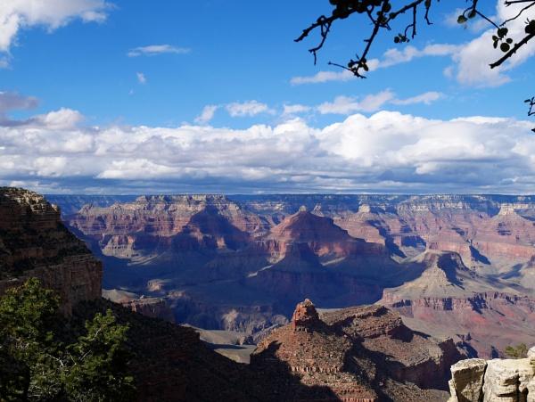 Grand Canyon by RoderickTsang